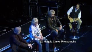 The Moody Blues Storytellers for the Red Group, Moody Blues Cruise ...