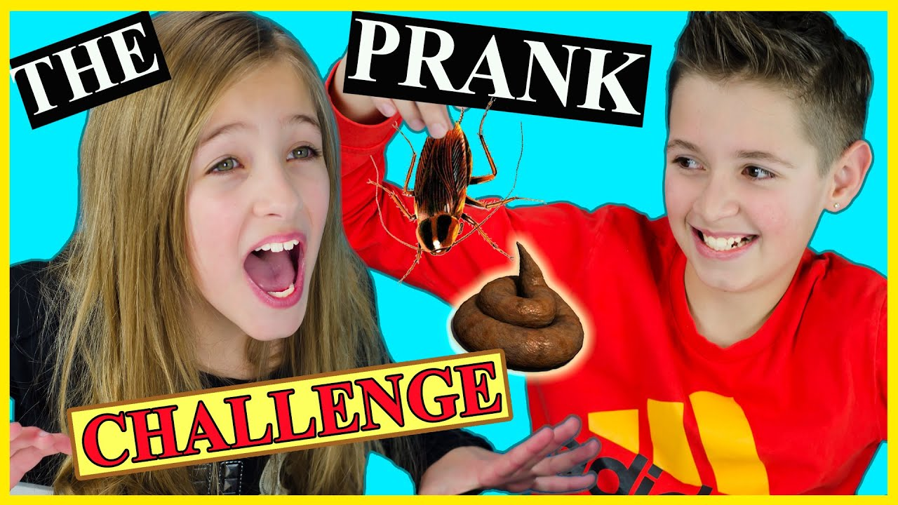 the prank challenge with live animals gross insec k7fb1h2oorw. Black Bedroom Furniture Sets. Home Design Ideas