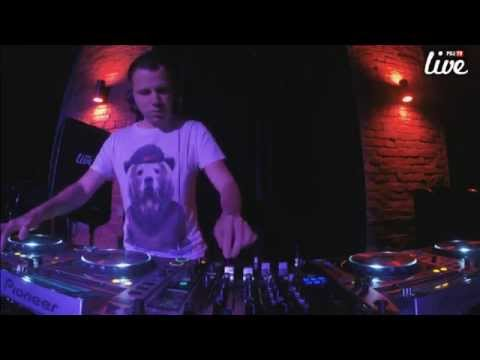 M.PRAVDA - PDJTV Live DJ Set (May 2015) [Trance and Progressive]