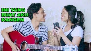 Sumpah, Romantis Banget! Bisa Senyum Senyum Sendiri Nyanyiin Lagu Ke Pacar #JRVLOG3