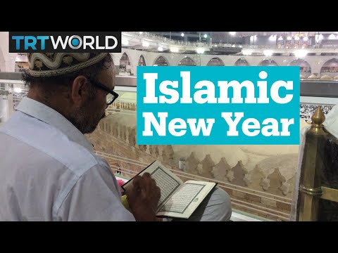 What And When Is The Islamic New Year?