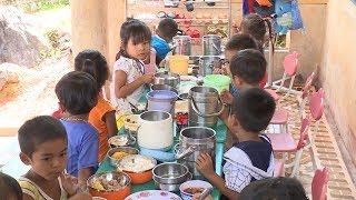 Tin Tức 24h : Nhiều khó khăn, bất cập đối với ngành học mầm non ở miền núi Quảng Trị