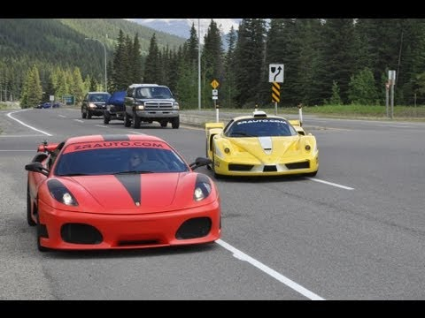 ZR Auto's Banff Adventure 2013.