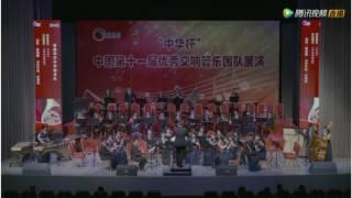 上海之春 香港培正中學演出