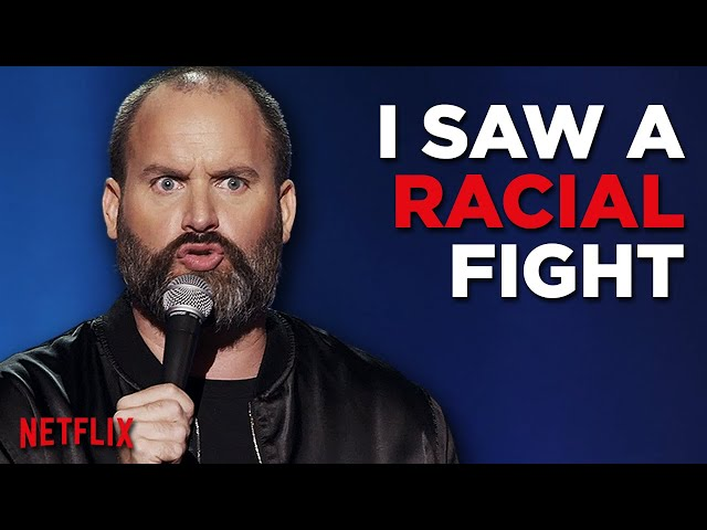 I Saw A Fight   Tom Segura Stand Up Comedy  