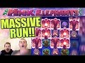 Massive wins in Pink Elephants (NEW SLOT!)