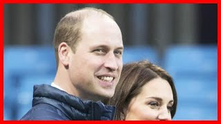 Has the Royal baby been named? Has Prince William already revealed his and Kate Middleton