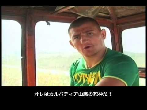 Catalin Morosanu - FINAL16 - Video Clip 03