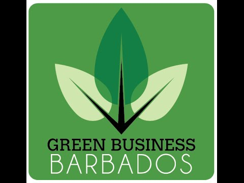 Green Business Barbados Presentation - Caribbean Green Economy Conference 2015