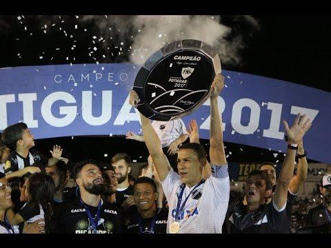 Melhores Momentos - ABC 0 x 0 Globo - Campeonato Potiguar (01/05/17)