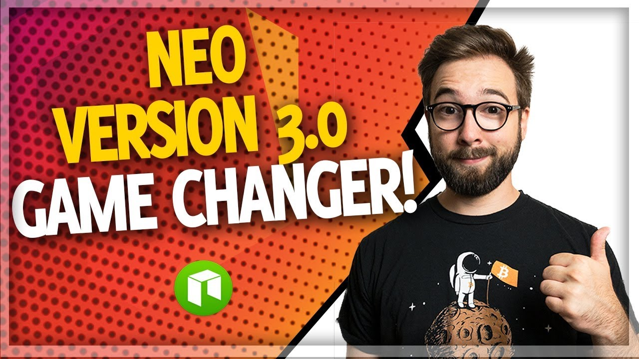 NEO 3.0 (What YOU NEED To Know!) | NEO Crypto News