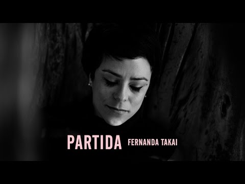Fernanda Takai - Partida (Videoclipe Oficial)
