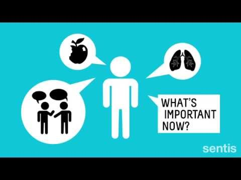 Managing Stress for Safety video