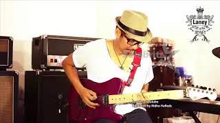 Ridho Hafiedz a.k.a Ridho Slank Koleksi Gitar Hingga 49 Buah | Selebrita Siang