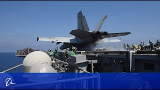 Boeing: Super Hornet: Stories From The Deck Episode 2