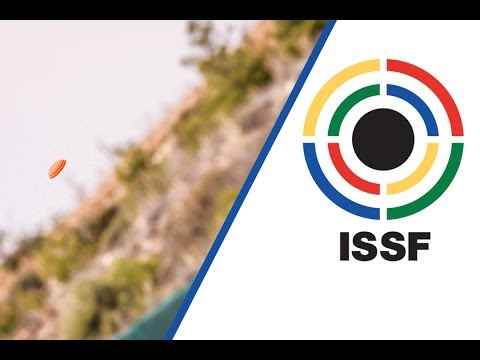 Highlights - 2017 ISSF World Cup Stage 3 in Larnaka (CYP)