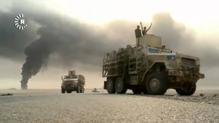 فرنسا تدعو لفتح جبهة الرقة وتعلن اجتماع حول الموصل