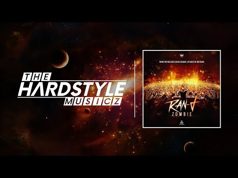 Ran-D - Zombie (Original Mix)
