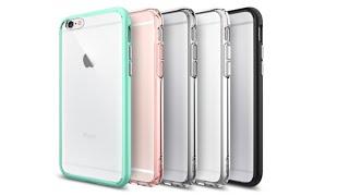 iPhone 6s Ultra Hybrid Spigen Case