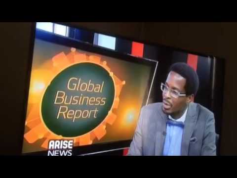 A SHORT CLIP OF MY ARISEtv LONDON INTERVIEW ON YOUTH UNEMPLOYMENT AND ENTREPRENEURSHIP.