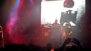 Cadena perpetua - Tu inferioridad - Teatro Vorterix (06/12/14)
