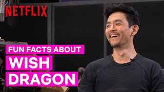 Fun Facts about Wish Dragon | Netflix Futures