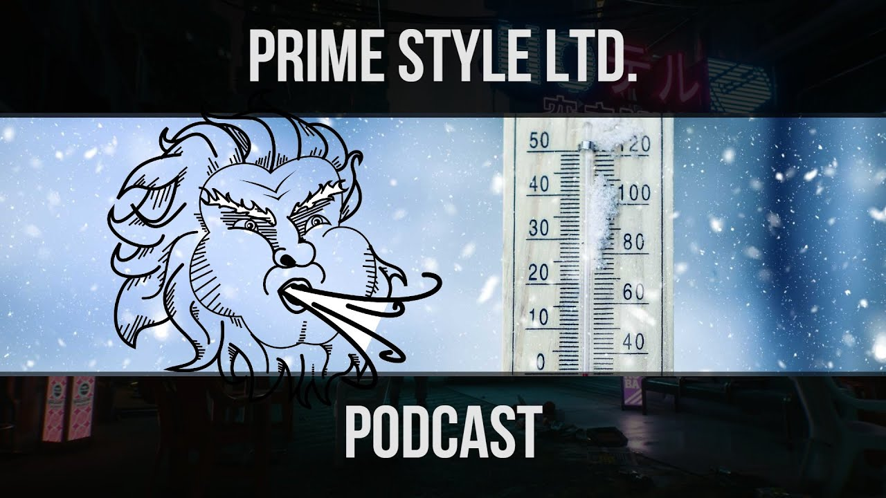 Prime Style Ltd. Podcast: 02/14/2021