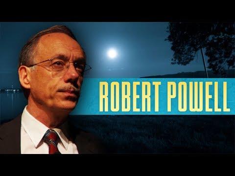 01-29-19 Robert Powell, USS Nimitz Tic-Tac UFO Update & More