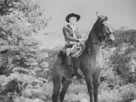 The Eagles Brood, Hopalong Cassidy 1935