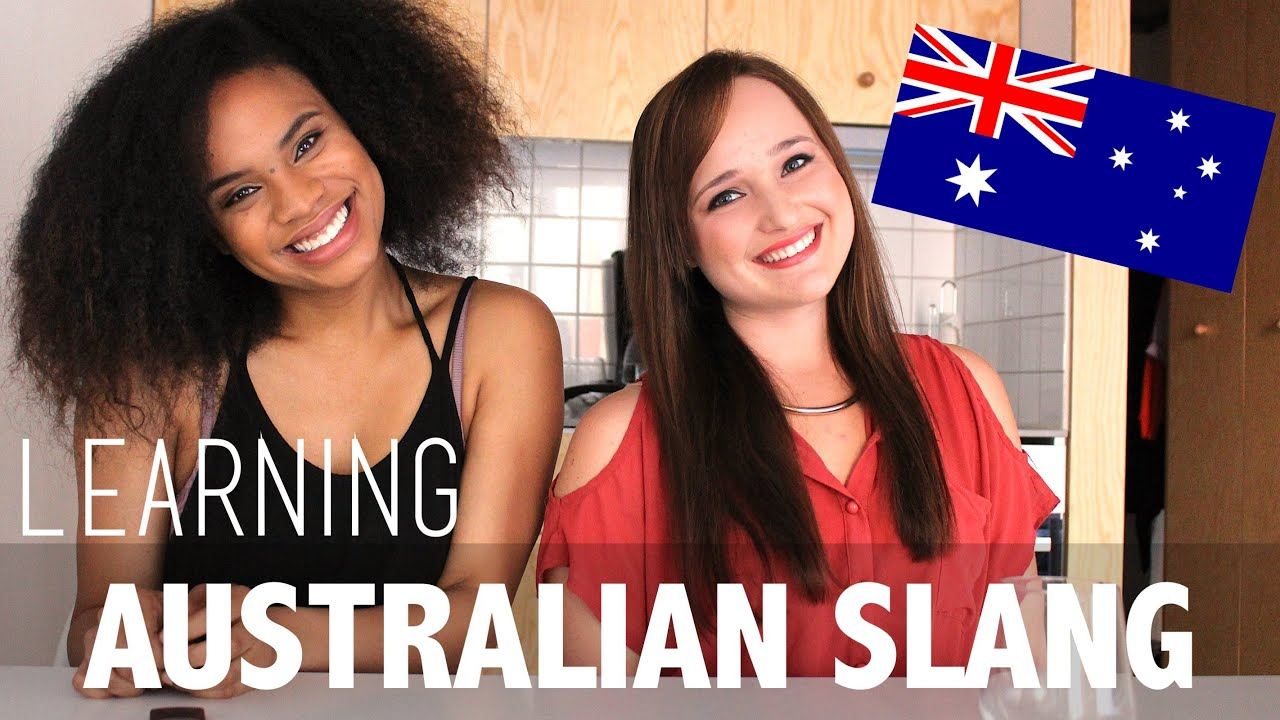 Australian dating american girl