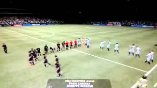 FIFA 13 PC - Champions League Intro with Modding Way