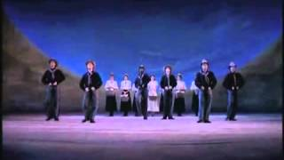 Oklahoma! The Original London Cast (1998) - Dream Ballet (Part 1)