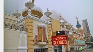Atlantic City is Bankrupt and Abandoned