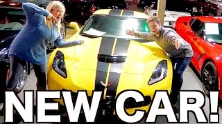 🚕 NEW FAMILY CAR! 🚕 HE LOST NEMO! 😱