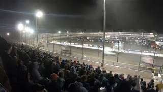 2019 World of Outlaws (WoO) - Volusia - Feature