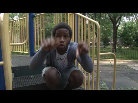 Harlem Community Rap
