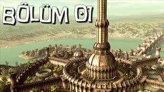 The Elder Scrolls IV Oblivion - Bölüm 01 - Hapisten Kaçış