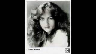 Teena Marie and Rick James - Every Little Bit Hurts