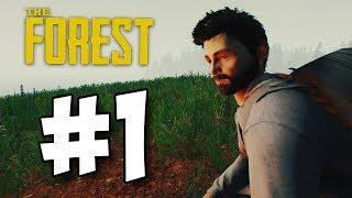 THE FOREST ПРОХОЖДЕНИЕ (COOP) - ВСЁ ТОЛЬКО НАЧИНАЕТСЯ! - #1