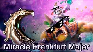 Miracle the best Alchemist — Frankfurt Major