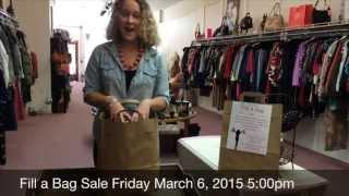 Bag Sale Hints