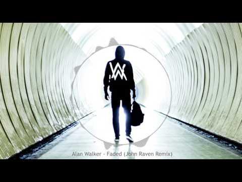 Alan Walker - Faded (John Raven sad piano Remix)