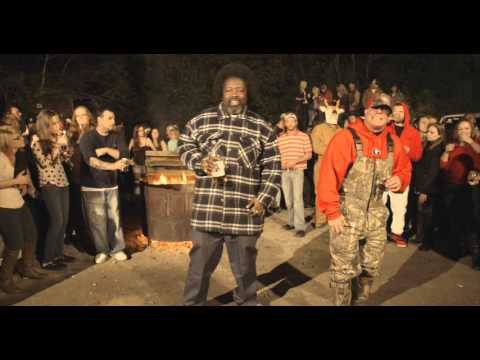 """Chad Mac """"Party In The Woods"""" feat. Afroman"""