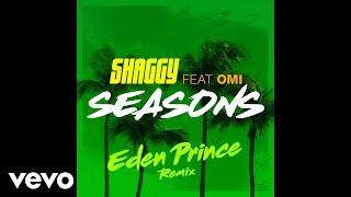 Shaggy - Seasons