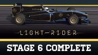 Real Racing 3 Light-Rider Stage 6 Upgrades 1121211 Only R$ RR3