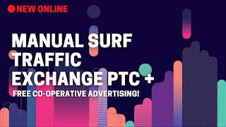 Funneled Affiliate Traffic Exchange Manual Surf Offerwalls Co op PTC By IMRandell