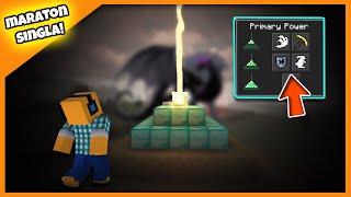 """Minecraft #426 - """"WYKOP OBSYDIAN XD!"""""""