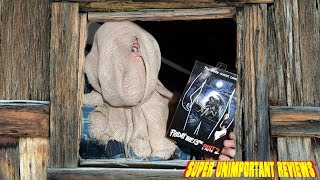 Jason Plays With Jason! - NECA Friday The 13th Part 2 Ultimate Jason Voorhees Figure Review