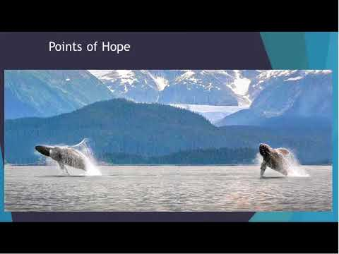 Ten points of hope for progress on climate change
