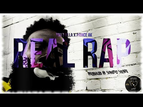 "Tru Trilla - ""Real Rap"" featuring Prince Ak [produced by Sumerio Square] - Official Music Video"